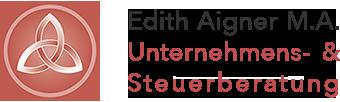 Edith Aigner M. A.